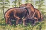 Riebeeckosaurus