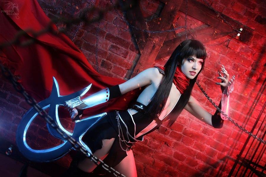 Assassin Cross Ragnarok Online by ArisRUS