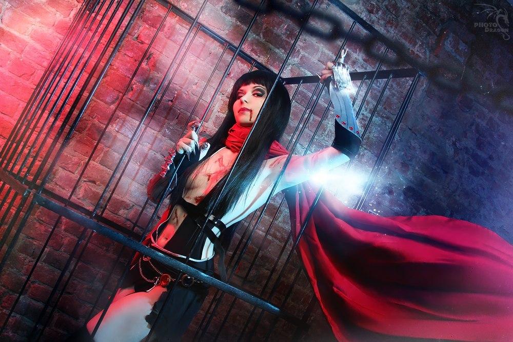 Assassin Cross Ragnarok Online by Aris by ArisRUS