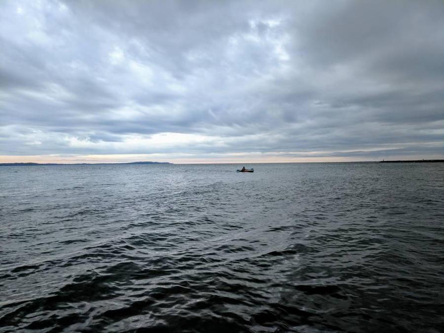 The bay by ravenskye