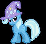 Trixie Sparkle