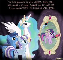 Twilight's Parents by WillDrawForFood1