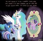 Twilight's Parents