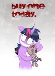 Habsro's Newest Pony