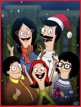 A Belcher Family Christmas