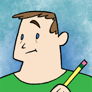 WillDrawForFood1's Profile Picture