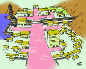 Goldenrod City (Day)