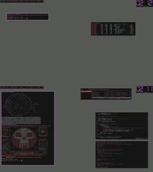 Dynamic Shell - OpenBSD+CWM by pkmurugan