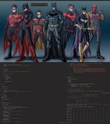 Dark Knight+FreeBSD by pkmurugan