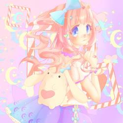 Fairy Kei by xMadamexMintx