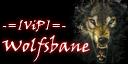 Wolfsbane Signature by 666Souless