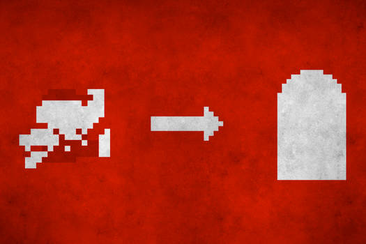 Mario exit