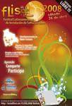Flisol 2008 Poster