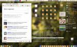 My laptop - Ubuntu 10.04