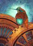 The Clockwork Hummingbird