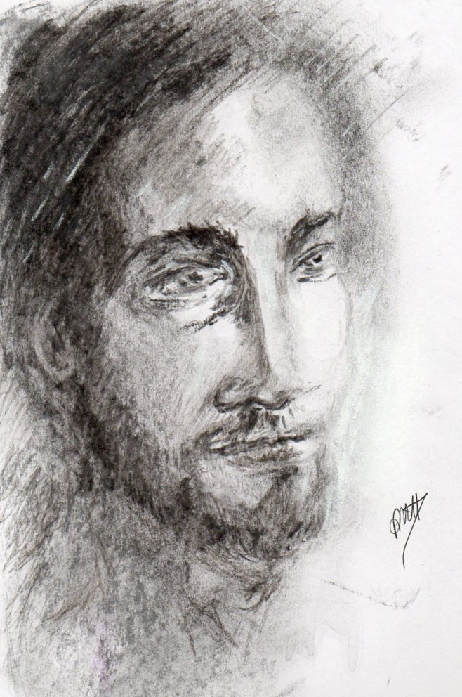 Henry by fiorelvira