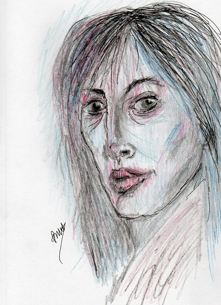 Vanessa by fiorelvira