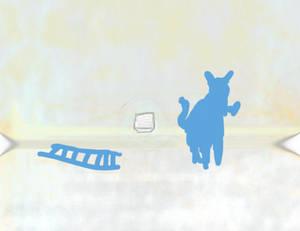 A Moment of Llamas