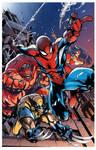 Avenging Spiderman Promo