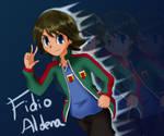 Fidio Aldena