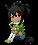 BDGift: Chibi Alois