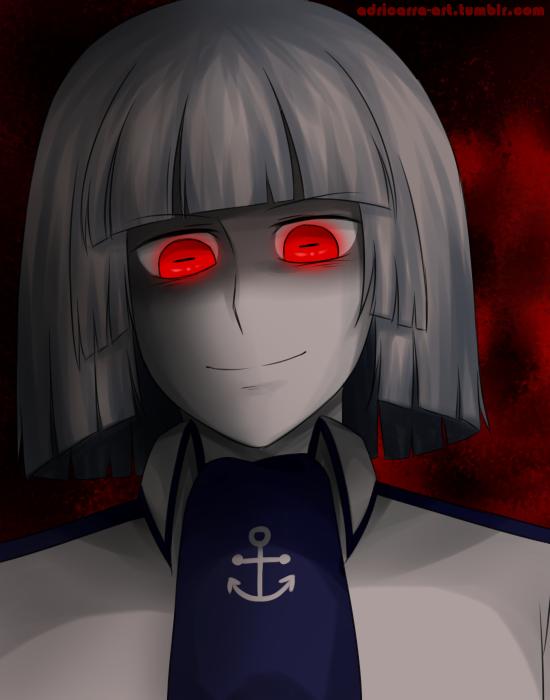 Betrayal by adricarra