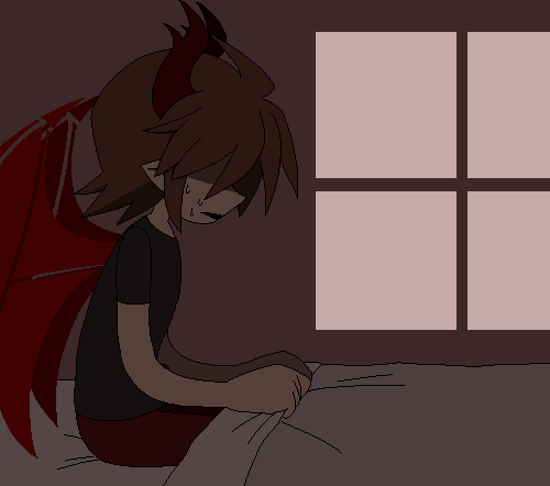 Nightmare by adricarra