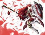 CM: Great Knight Caeldori