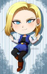 CM: Android 18