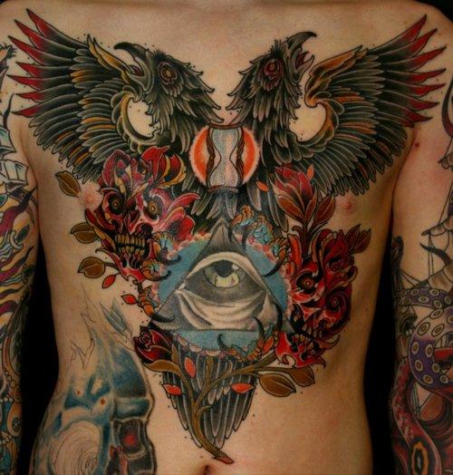 Las vegas tattoo shop by lasvegastattoo on deviantart for Best tattoo shops in vegas