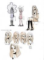 sketch page by shortfury