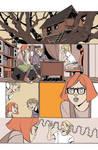 House of Mystery 31 by shortfury