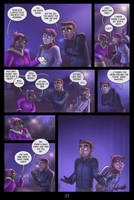 Lapse: Ch 1, Pg 23 by Ayemae