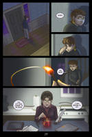 Lapse: Ch 1, Pg 29 by Ayemae