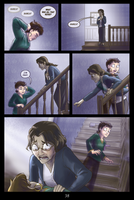 Lapse: Ch 2, Pg 38 by Ayemae
