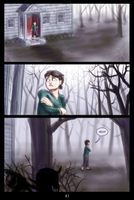 Lapse: Ch 2, Pg 41 by Ayemae
