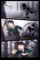 Lapse: Ch 2, Pg 43 by Ayemae