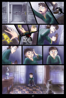 Lapse: Ch 2, Pg 45 by Ayemae