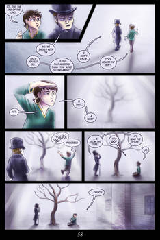 Lapse: Chapter 2, Page 58