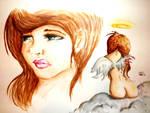 Tears Of A Fallen Angel