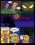 Lucky Fang Comic Pg 35