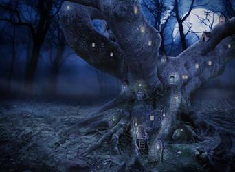 goblins by Photorotic