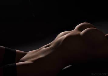 body shape by Photorotic
