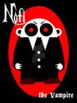 Nofi the Vampire