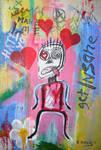 Untitled (love)