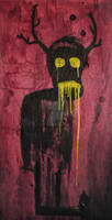 Untitled (demon)