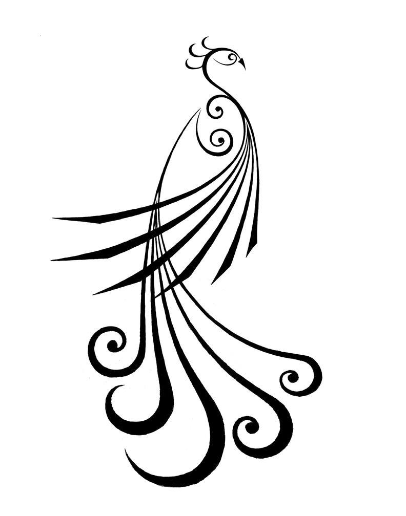 angel tattoo sketches 2 bird tattoo