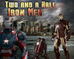 Two and a Half Iron Men