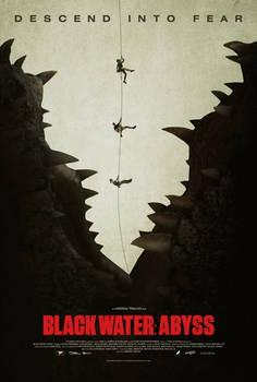 Black Water Abyss ver gratis pelicula online