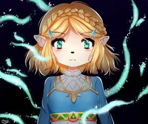 Princess by maye-may